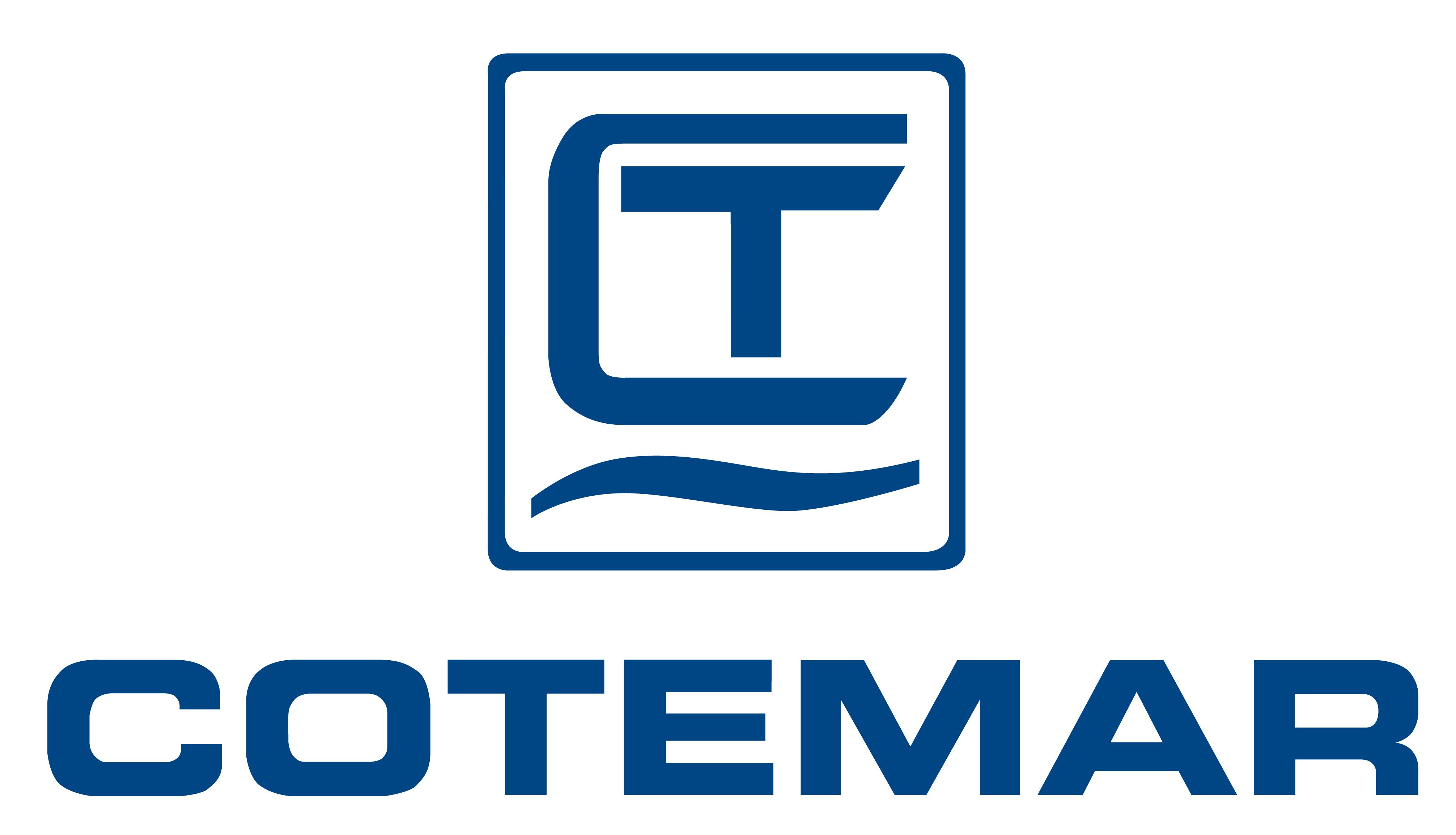 Logo COTEMAR