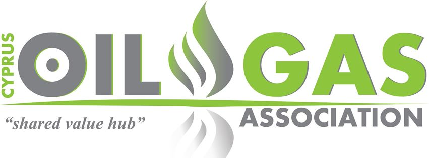Cyprus Oil and Gas Association logo