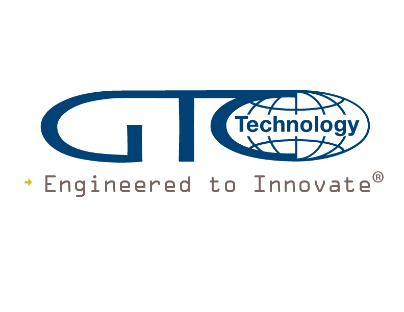 Colors on Clear GTC Logo