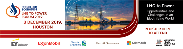 LNG to Power Forum 2019