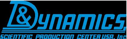 USA Dynamics - logo