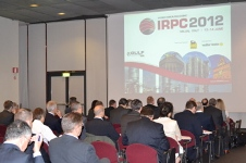 IRPC64- Red room session 226.150
