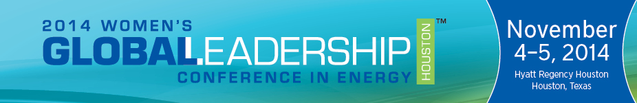 Women's Global Leadership Conference in Energy & Technology: Houston