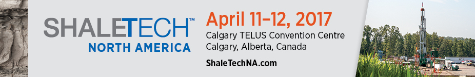 ShaleTech North America 2017