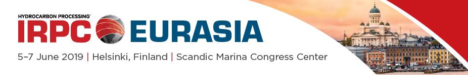 IRPC EurAsia 2019