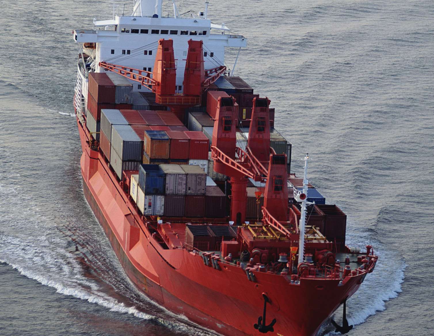 ship red 8