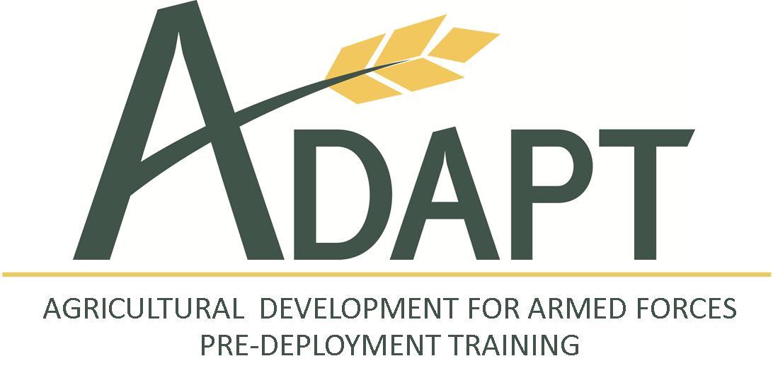 ADAPT (Dec 2016)
