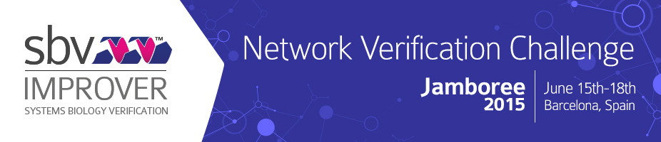 Network Verification Challenge Jamboree