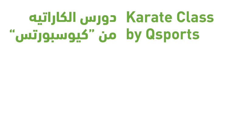 Kids Karate Class by Q Sports