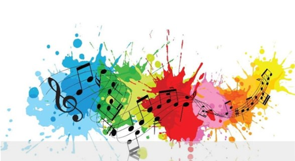 Color and Music