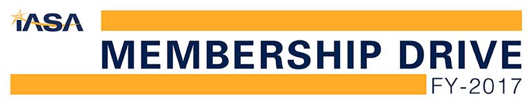 2016 - 2017 IASA Membership Dues