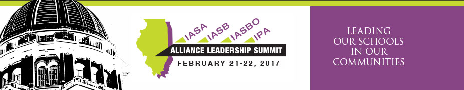 Alliance Leadership Summit - 2017