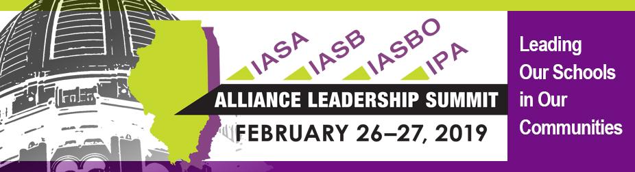 Alliance Leadership Summit - 2019