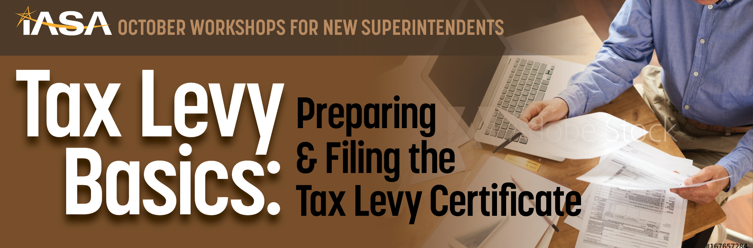 Tax Levy Basics: Preparing & Filing the Tax Levy Certificate