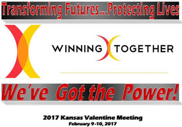 2017 Kansas Valentine Meeting