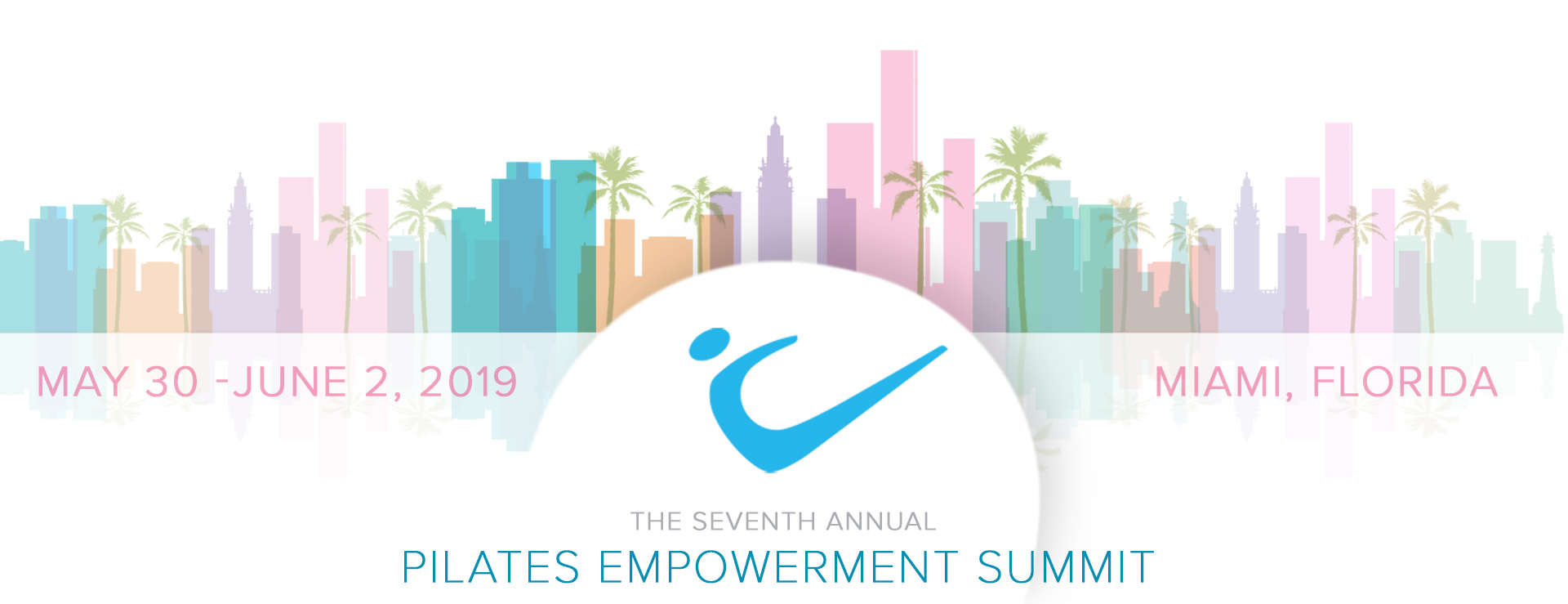 Pilates Empowerment Summit 2019
