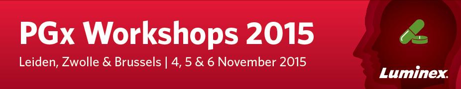 PGx workshops 2015