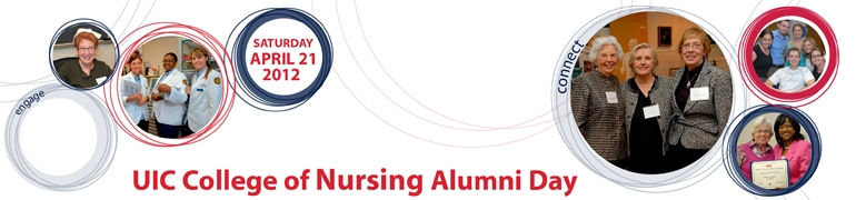 UIC College of Nursing Alumni Day