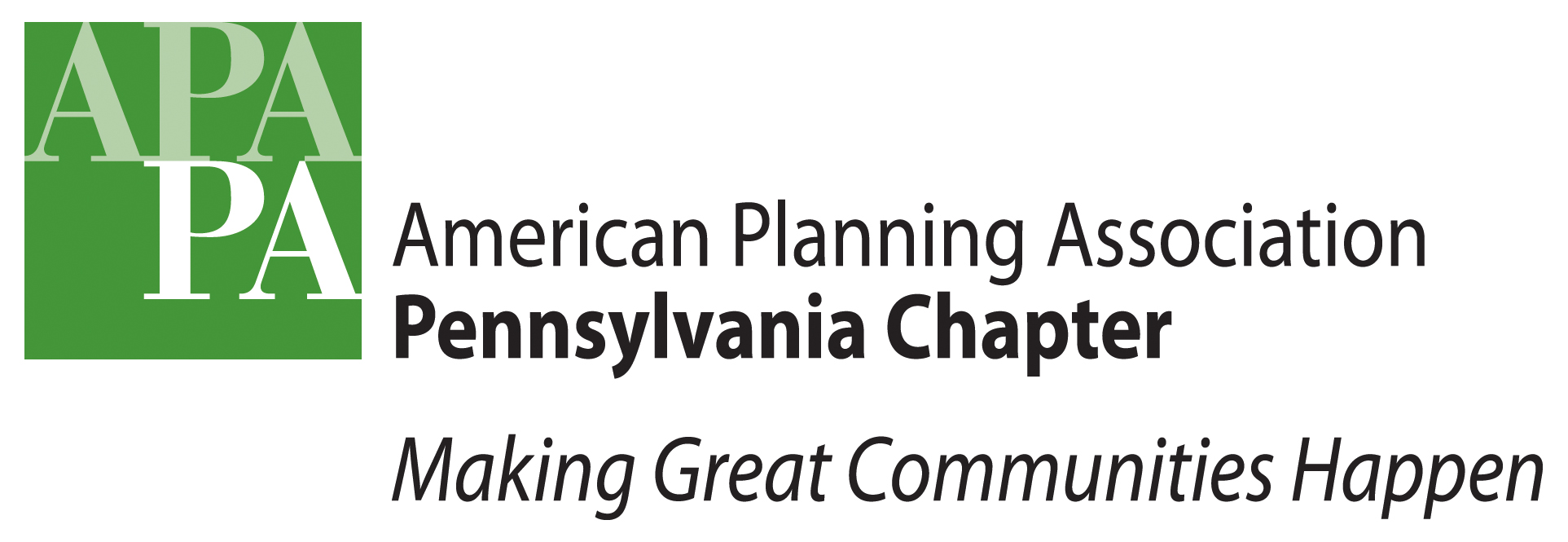 2019 APA PA Annual Conference