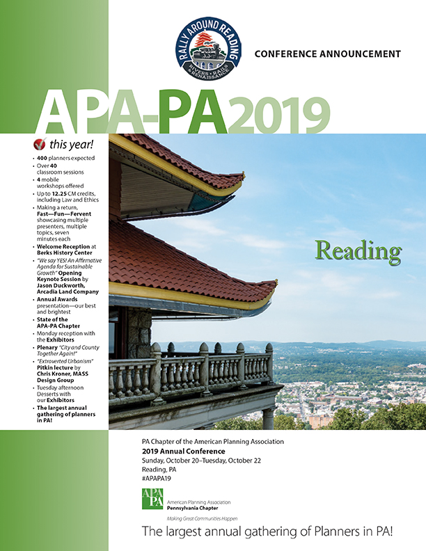 2019_APA-PA_Conference_Announcement_cover