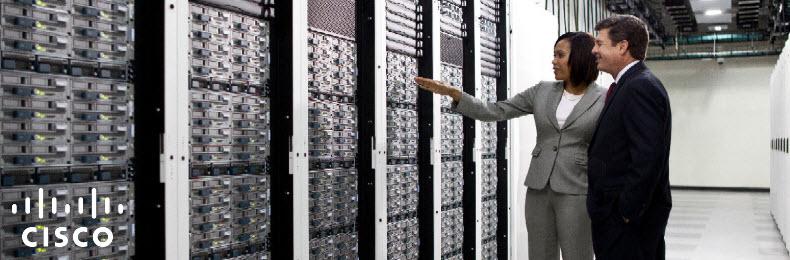 Generic Data Center 17