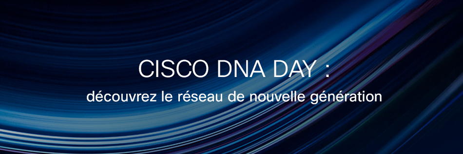 Cisco DNA Days 2020