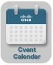 Cvent Calendar Icon
