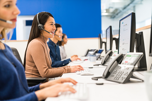 FY20 Contact Center Insight Crop