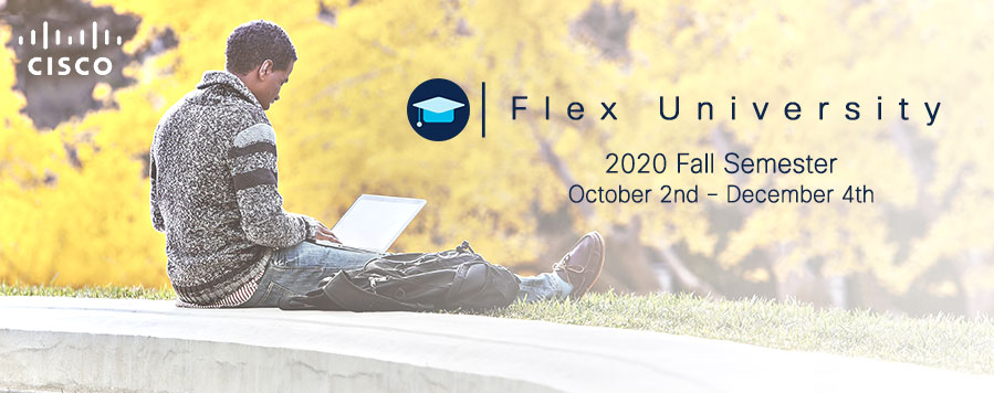 Flex University - Fall 2020