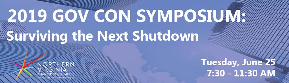 GovCon Symposium
