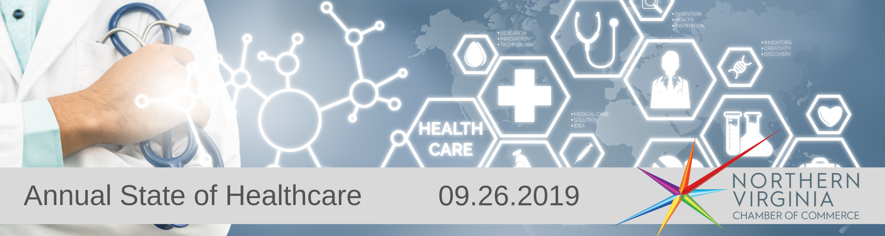 Annual State of Healthcare
