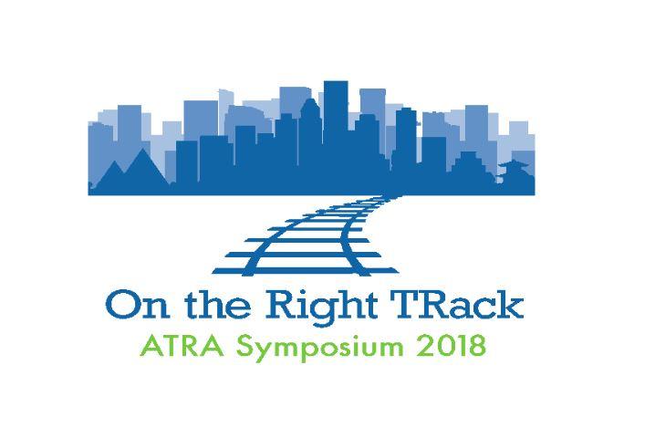 ATRA Symposium 2018- On the Right TRack