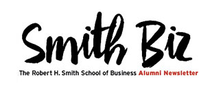 Smith Bis: The Robert H. Smith School of Business Alumni Newsletter logo