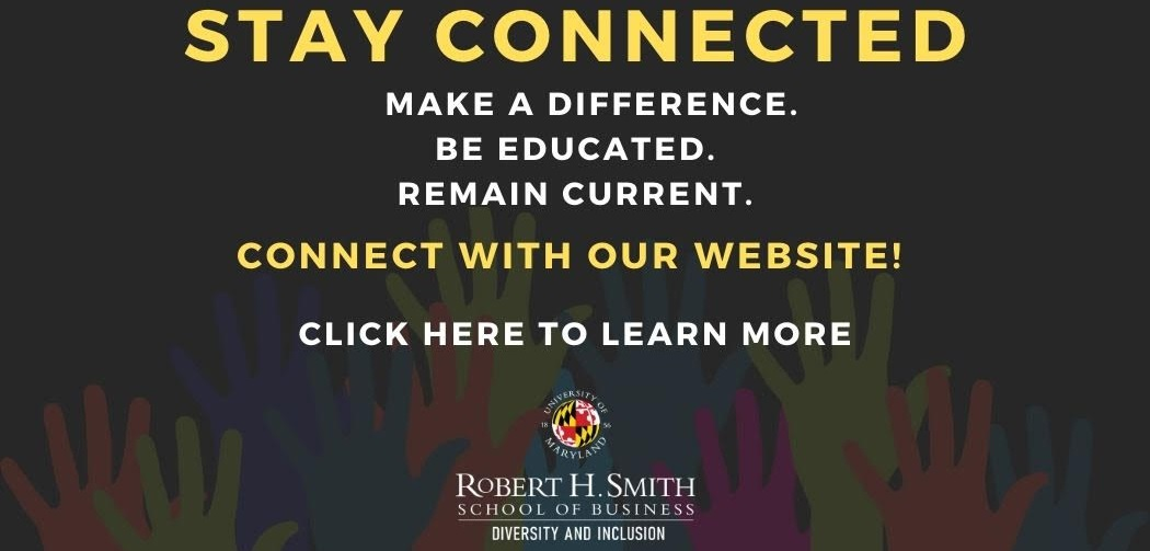 Diversity and Inclusion at Smith promotional banner directing to website