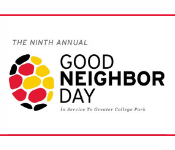Good Neighbor Day 2