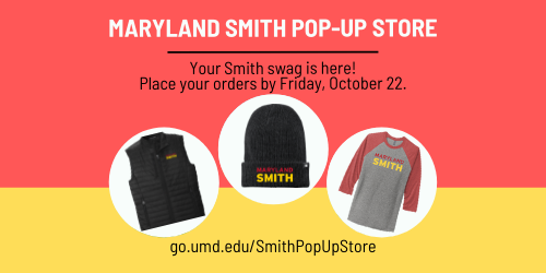 Smith Pop Up Store Graphic