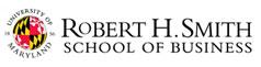 Robert H. Smith School of Business logo