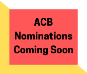 ACB Nominations Coming Soon
