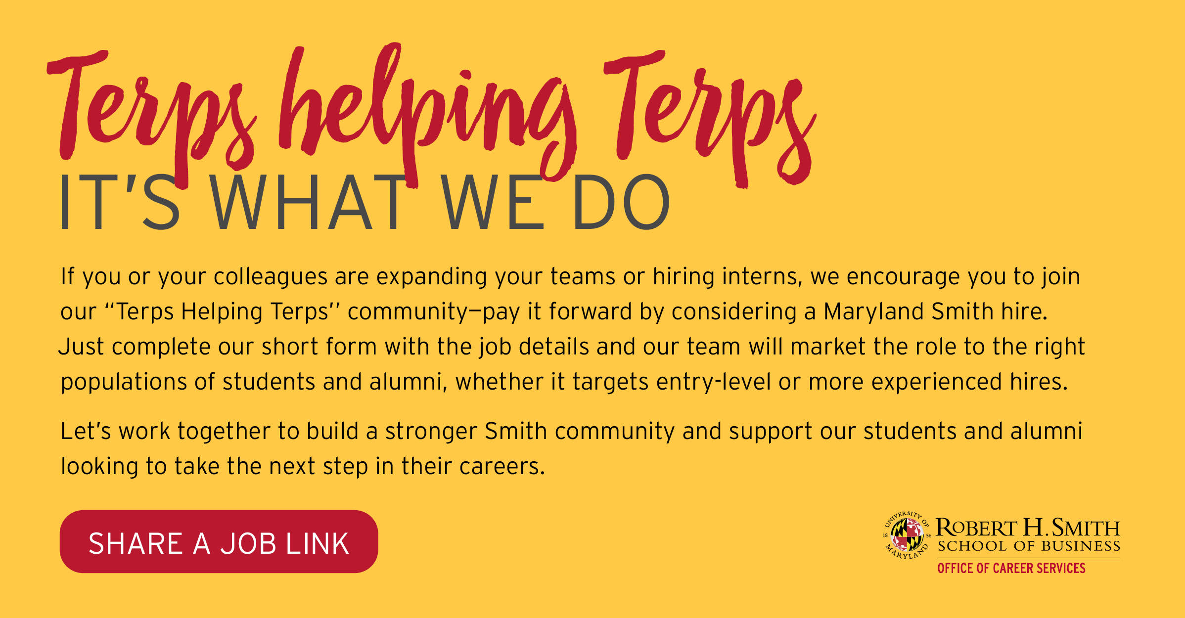 Terps Helping Terps Apr 2021