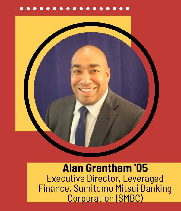 Alan Grantham Spotlight