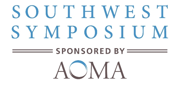 Southwest Symposium Logo