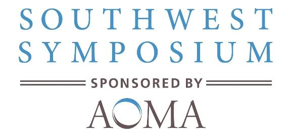 Southwest Symposium Logo