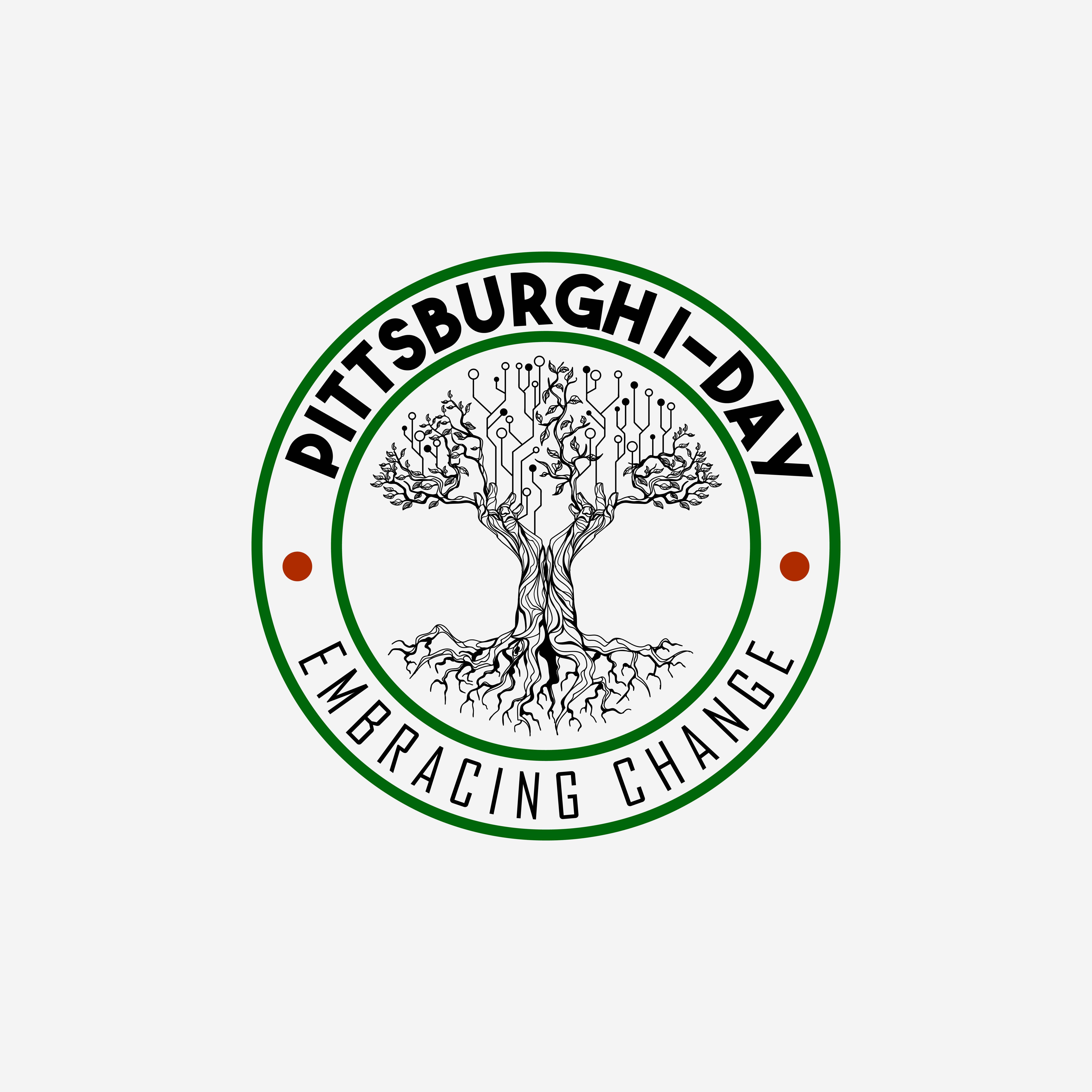 2020 Pittsburgh I-Day Logo