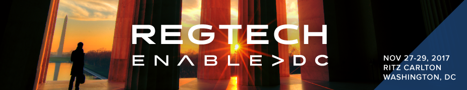 RegTech Enable DC 2017