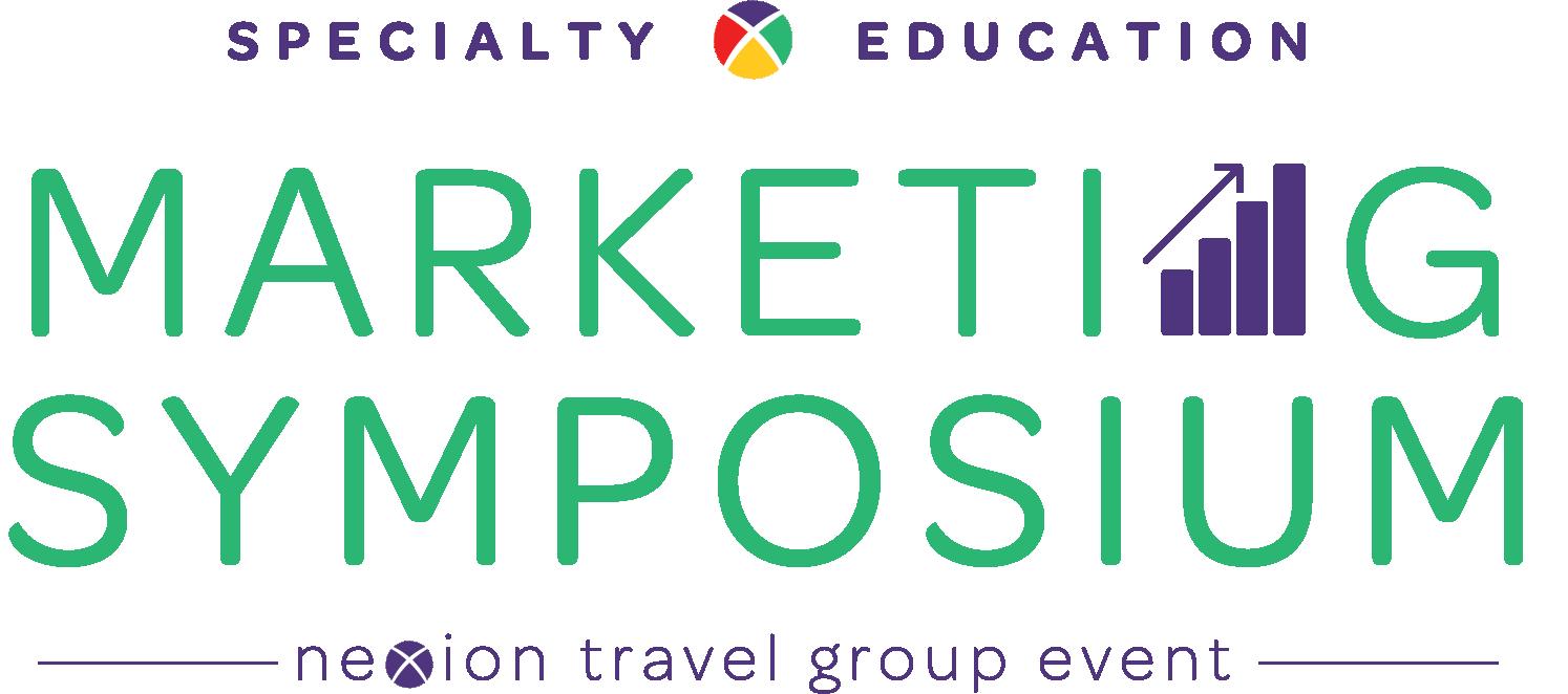 Nexion Travel Group - Marketing Symposium - Bloomington, MN