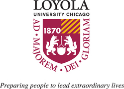 Loyola Shield Logo