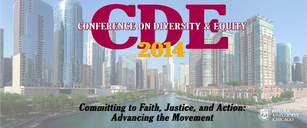 AJCU Conference on Diversity and Equity