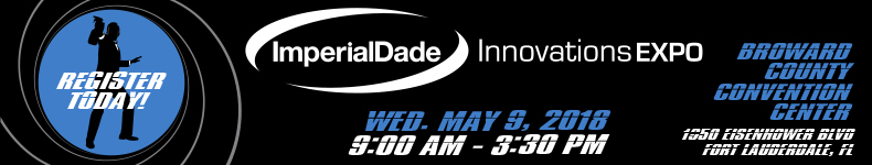 2018 Imperial Dade Innovations Expo - Ft. Lauderdale