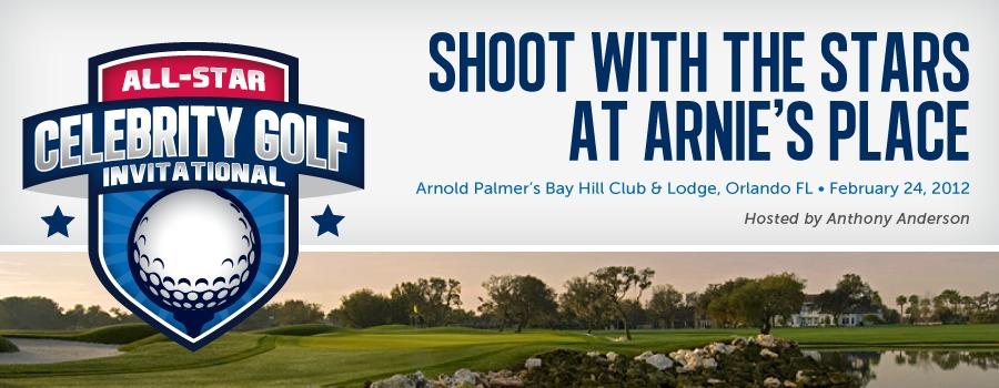 All-Star Celebrity Golf Invitational