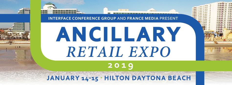 2019 InterFace Ancillary Retail Expo